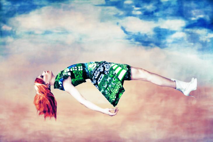 """""""Expandit"""", de Erik Madigan Heck, 2012, fotografia"""