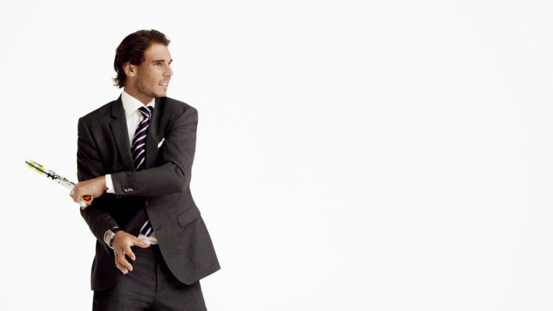 Tommy Hilfiger - Rafael Nadal - ModaNews (2)